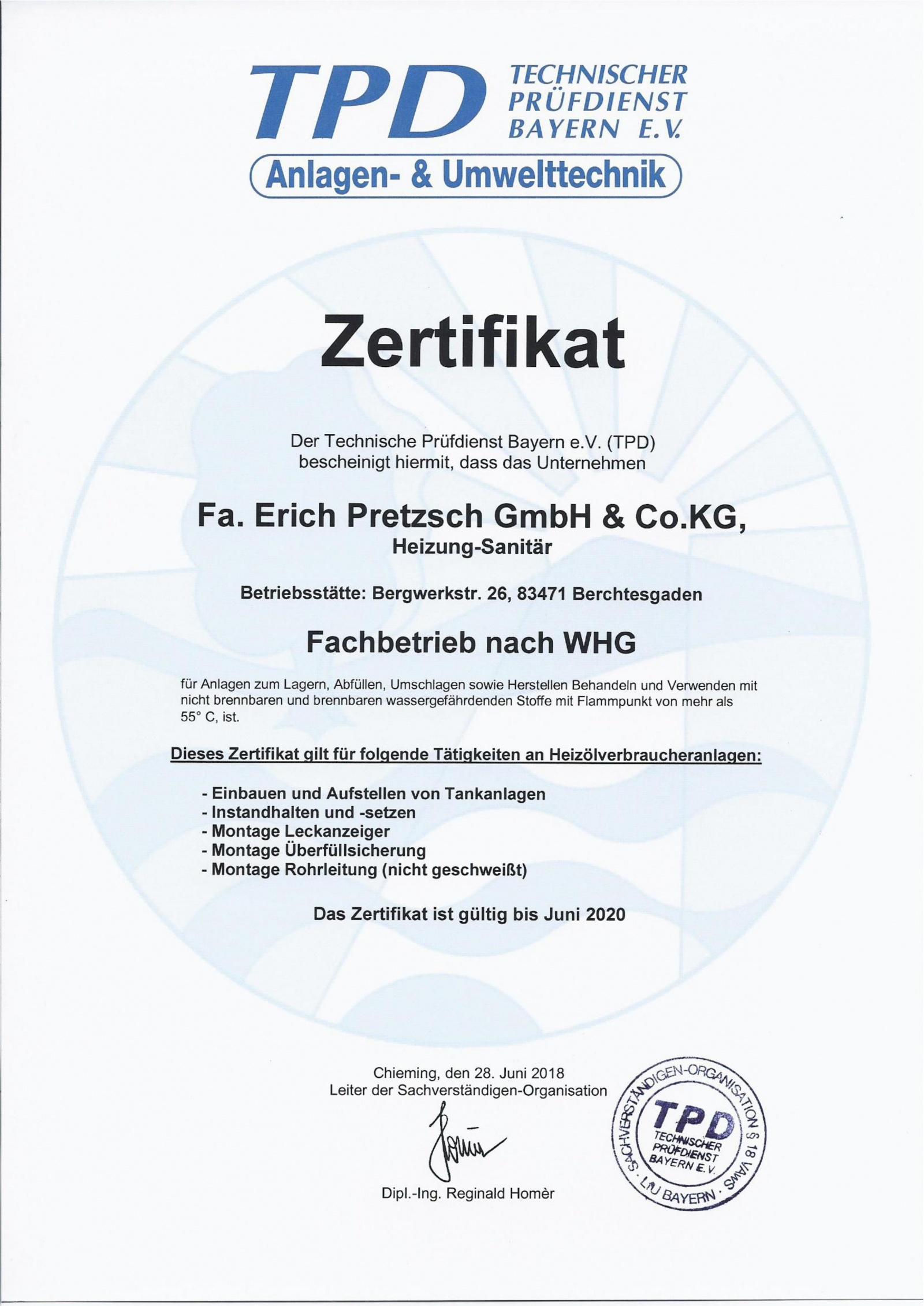 pretzsch-gmbh.de